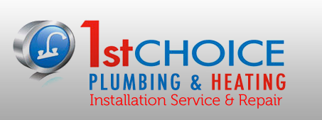 1st Choice Plumbing & HeatingLogo